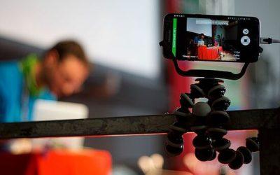 Live Webinar Video training vs traditional offline training