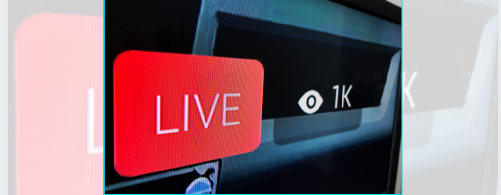 Why is Live Streaming useful in 2021