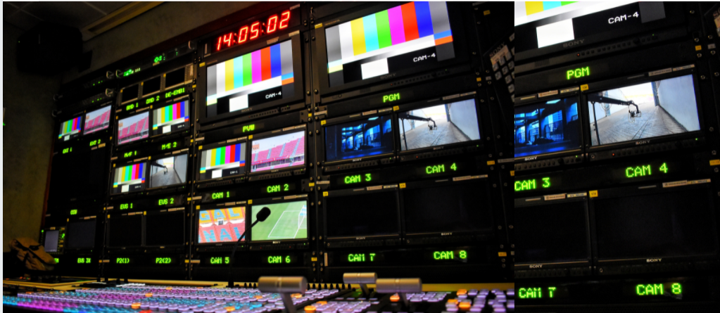 Live Streaming Services Provider Broadcasting to China.