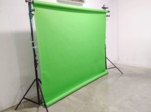 Green Screen Live Streaming Options for Small to Medium size companies.