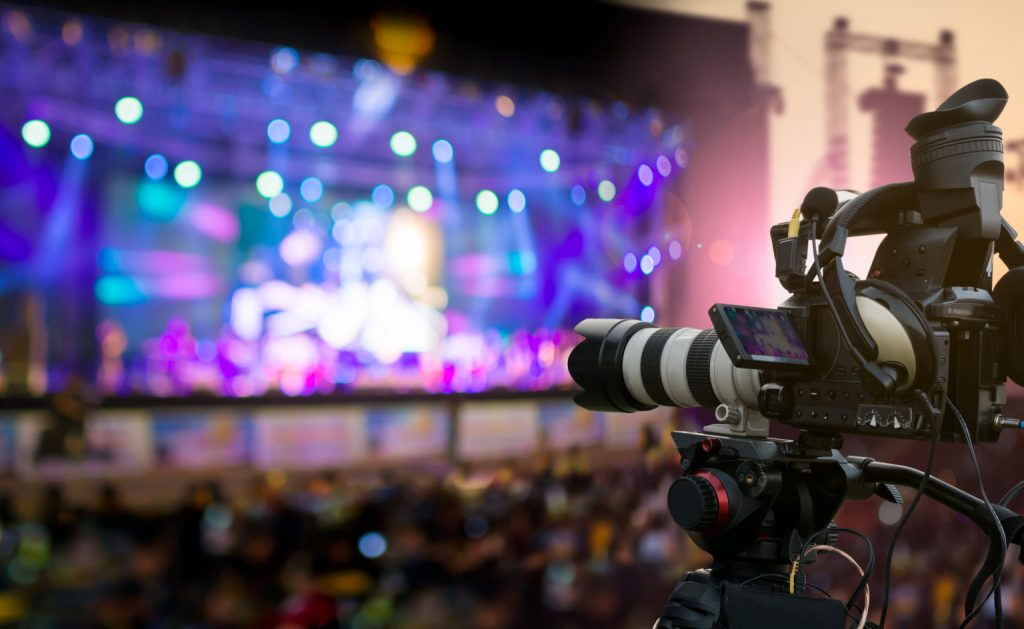 The School graduation live streaming Diaries