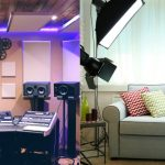 Live Streaming from Multiple Locations possible with Spring Forest Studio